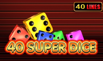EGT - 40 Super Dice