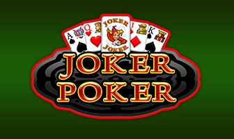 EGT - Joker Poker