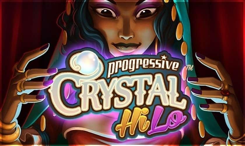 Crystal HiLo Progressive