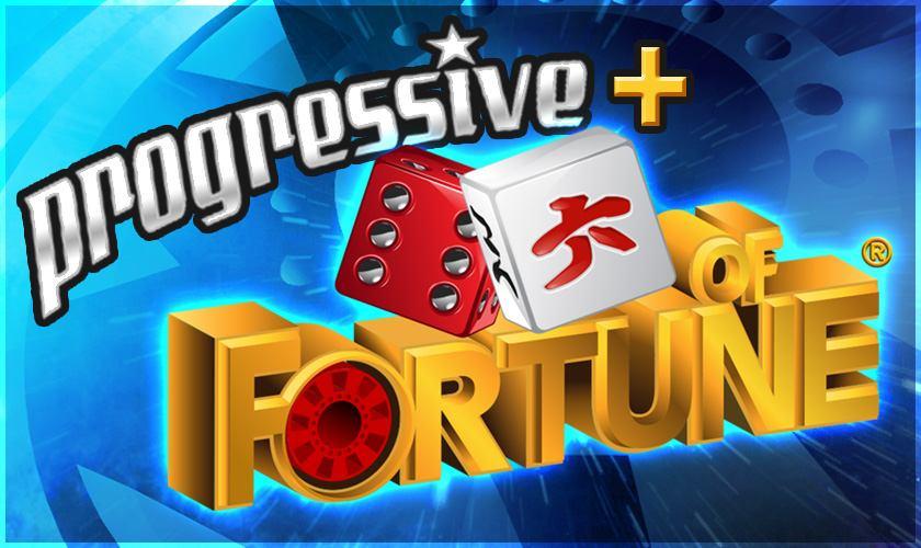 Dice of Fortune Progressive HighStake