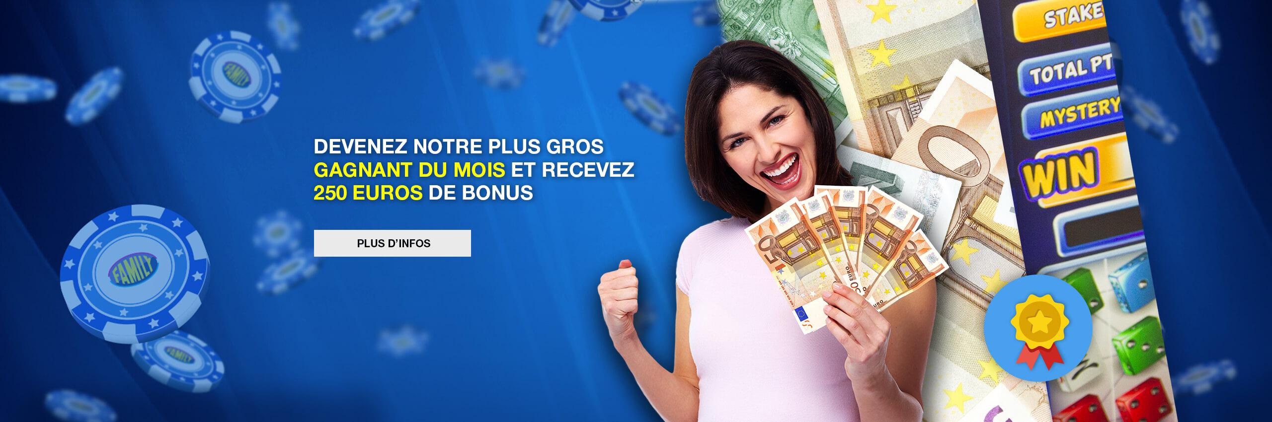 Casino family games belgique espn wsop poker blog