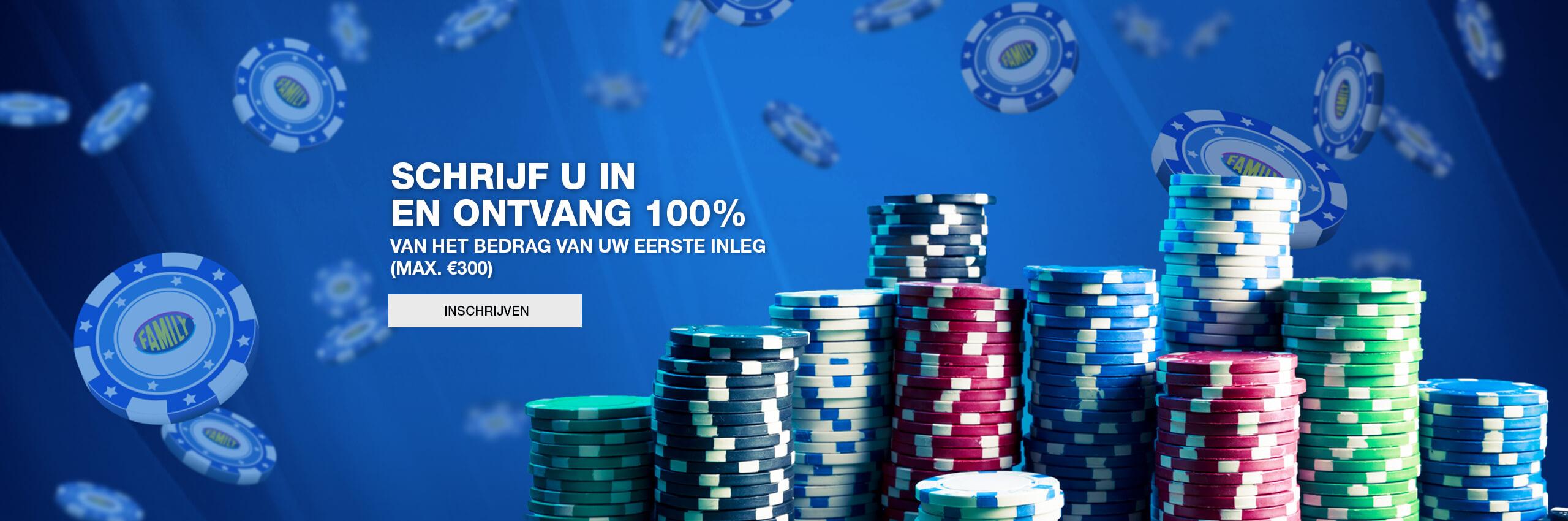 Online casino promoties betaalmethoden
