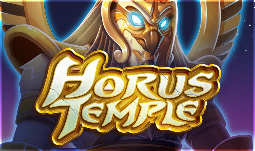 G1 - Horus Temple
