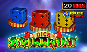 EGT - Brilliant Dice