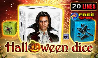 EGT - Halloween Dice