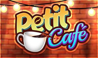 G1 - Petit Café - DiceSlot