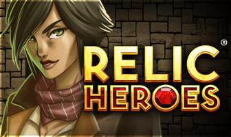 Relic Heroes DiceCascade